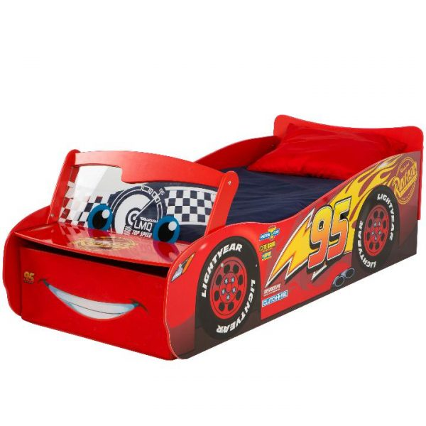 Disney Cars barneseng